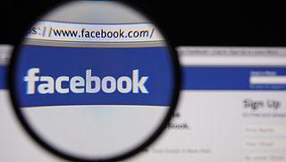 Facebook ruimde miljoenen berichten en nepaccounts op