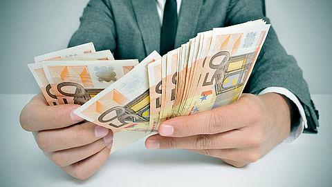 96% voor verbod negatieve rente: 'banken maken al genoeg winst'}