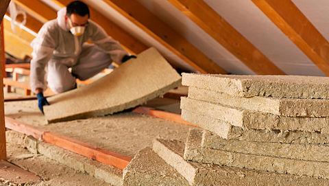 Nieuwe subsidie voor huiseigenaren die woning willen isoleren}