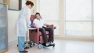 'Vreemd' medicijn kan succesvol zijn bij bestrijding kanker
