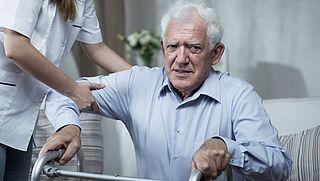Mantelzorgers ervaren te hoge tijdsdruk