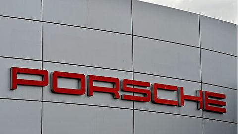 Automerk Porsche officieel verdacht van gesjoemel met dieselmotoren