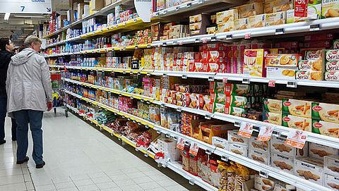 'Verpakkingen levensmiddelen kunnen stuk duurzamer'