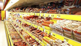 'Duurder vlees in ruil voor goedkoper fruit'