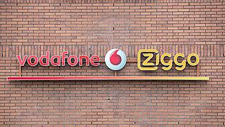 VodafoneZiggo moet andere telecomproviders op zijn netwerk gaan toelaten