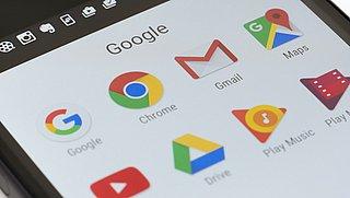 Privacywaakhond: 'Gebruik Gmail en Google-diensten niet voor scholen en ministerie van Justitie'