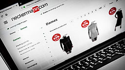 FIOD doet inval bij Neckermann.com
