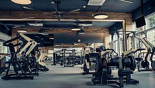 'Neem genoegen met alternatieve compensatie van je sportschool'