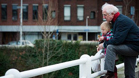 Ouderen willen breed nationaal pensioenakkoord}