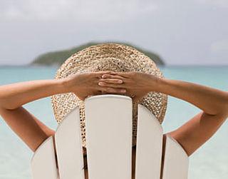 Liever cultuur snuiven dan luieren op vakantie