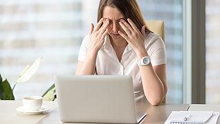'Vermoeidheid, stress en tijdgebrek oorzaken van ongezonde leefstijl'