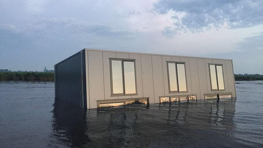 Wonen Op Woonboot : Alles in het water gevallen radar het consumentenprogramma van