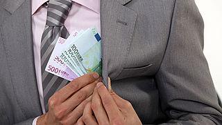 Belastingdienst stuurt brief naar mogelijke zwartspaarders