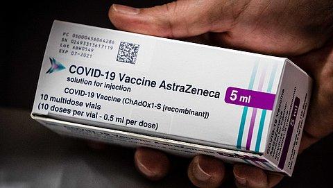 Onderzoek EMA: Voordelen AstraZeneca groter dan risico op bijwerkingen