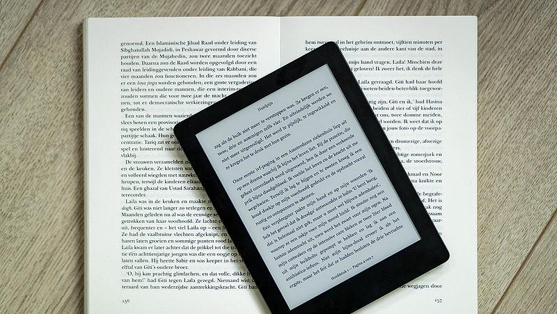 'Doorverkopen van e-book is illegaal'