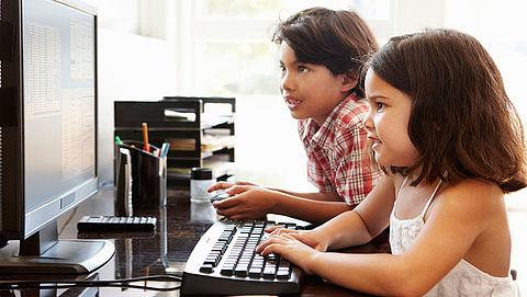 Kinderen herkennen phishing beter door training