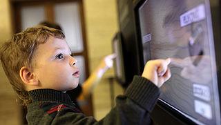 'Musea doen te weinig voor baby's en peuters'