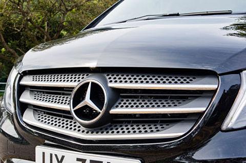 Daimler roept Mercedes dieselauto's terug wegens mogelijk gesjoemel