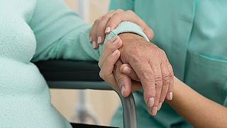 Minder verpleeghuizen op 'zwarte lijst'