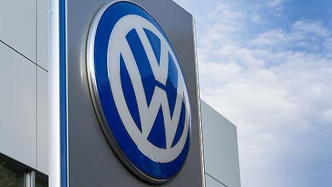 Volkswagen krijgt boete van 1 miljard}