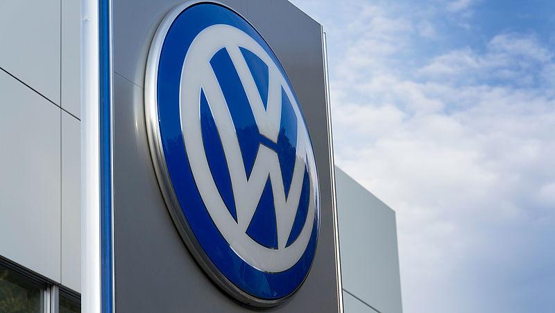 Volkswagen krijgt boete van 1 miljard