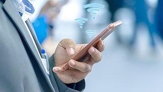 'Wifi-gebruikers volgen is inbreuk privacy'