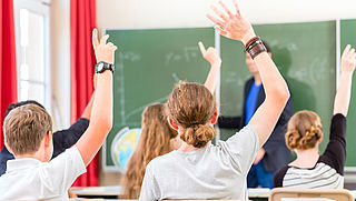 'Kwaliteit van onderwijs steeds verder achteruit door coronacrisis'