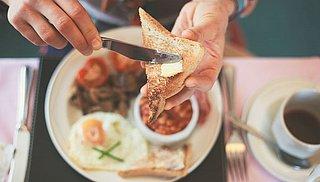 Is het slecht om je ontbijt over te slaan?