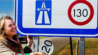 '130-wegen niet dodelijker'