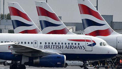 Boete dreigt voor British Airways vanwege datalek