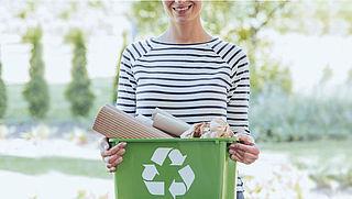 Duurzaam en milieu