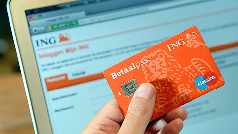 ING gaat stoppen met TAN-code bij online bankieren}
