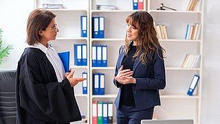 Amsterdam opent rechtswinkel speciaal voor vrouwen