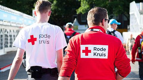 Rode Kruis begint EHBO-workshop drank en drugs