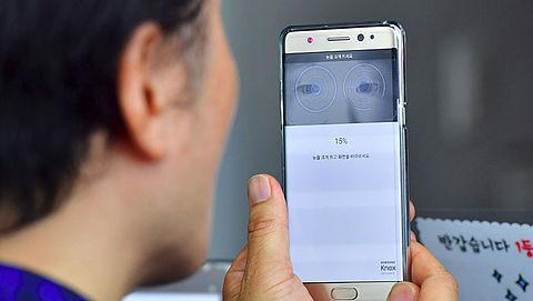 Onderzoek na nieuw incident Samsung Note