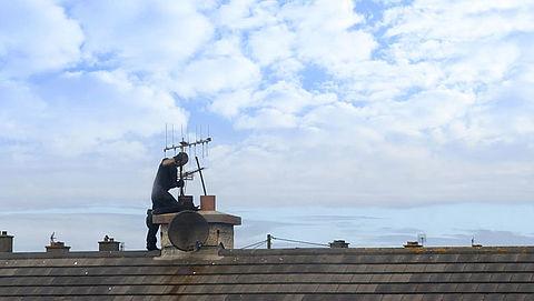 Schoorsteenvegers op je dak? 5 tips
