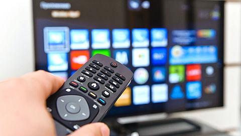 'Smart-tv-fabrikanten waarschuwen niet voor privacyschending'
