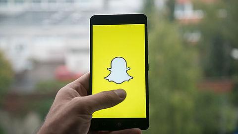 600.000 mensen eisen oud design Snapchat