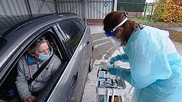 Commerciële sneltesten: betrouwbaar alternatief voor GGD-test?