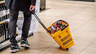 'Flink deel supermarkten zal verdwijnen door webshops en prijsdruk'