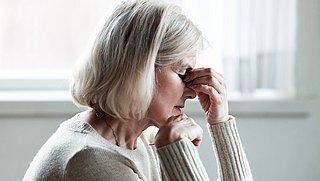 Waar komt vermoeidheid bij ziekte vandaan?