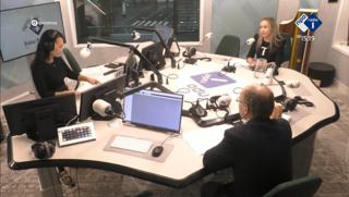 Radio-uitzending 14-12-2019
