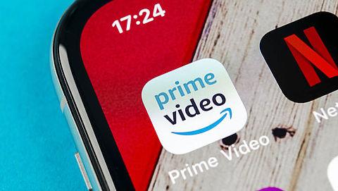 Nieuwe functie in Amazon Prime Video: video's huren