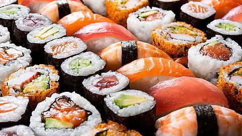 Hoelang kun je sushi bewaren?