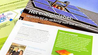 Energielabel voor jouw woning: 7 vragen en antwoorden