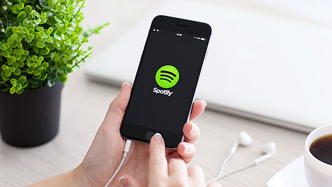 3 miljoen Nederlanders hebben Spotify-abonnement