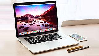 Handige sneltoetsen op een Apple Mac