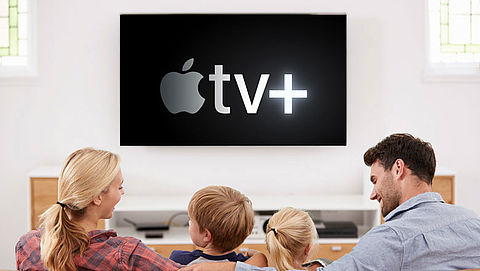 Apple TV+: welke series kun je kijken? (En zo gebruik je het tijdelijk gratis)