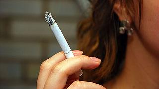 Record aantal rokers gestopt in 2017