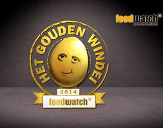 'Ambachtelijke' rundervink genomineerd voor Gouden Windei